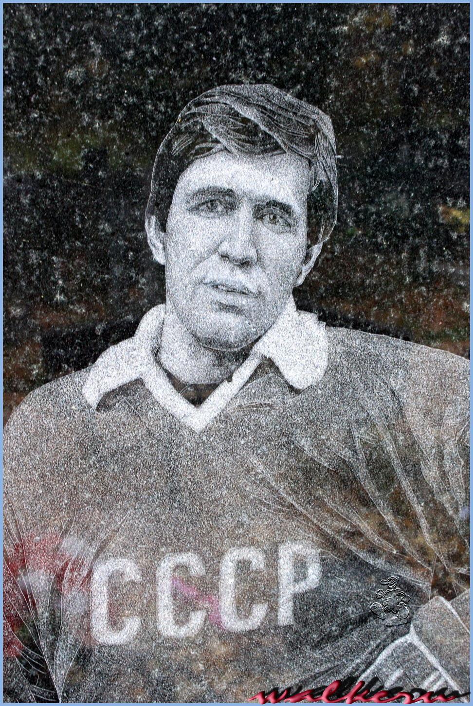Могила Дроздецкого Н.В. на Колпинском кладбище
