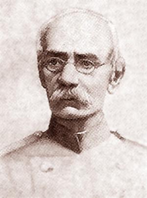 Старынкевич Сократ Иванович