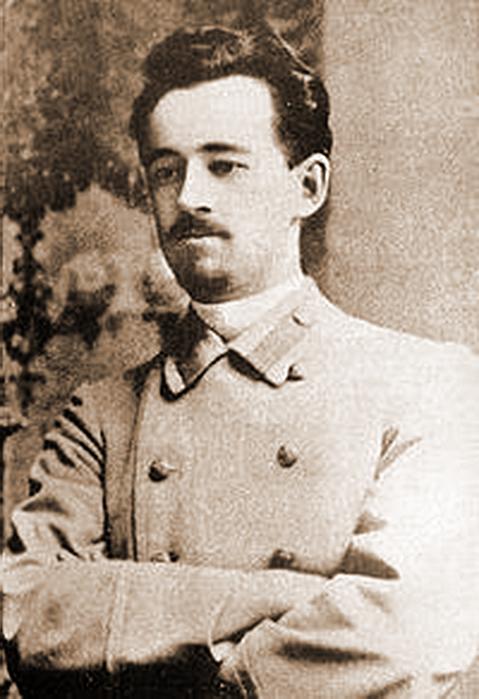 Сазонов Егор Сергеевич