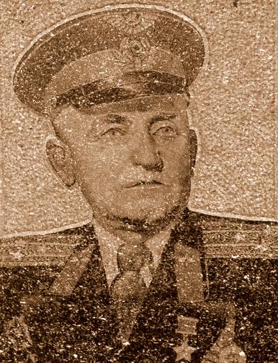 Козлов Григорий Филиппович