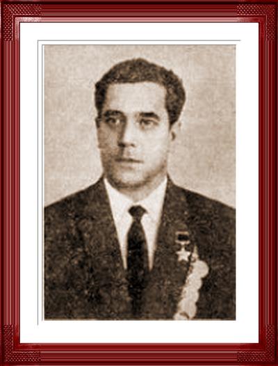 Царицын Константин Иванович