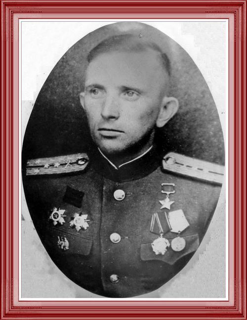 Васильев Павел Осипович