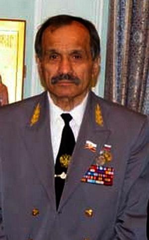 Равдис Геннадий Вениаминович