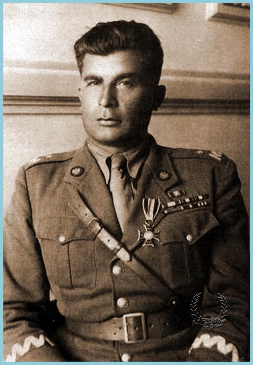 Кимбар Иосиф Константинович