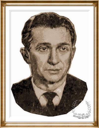 Лавринович Альберт Фомич
