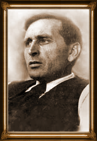 Лобашев Михаил Ефимович