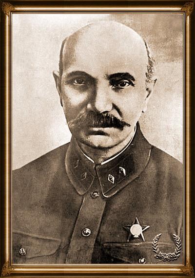 РДУЛТОВСКИЙ Владимир Иосифович