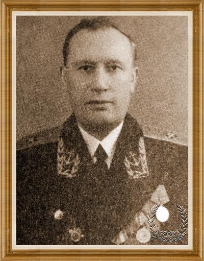 Аистов Анатолий Георгиевич