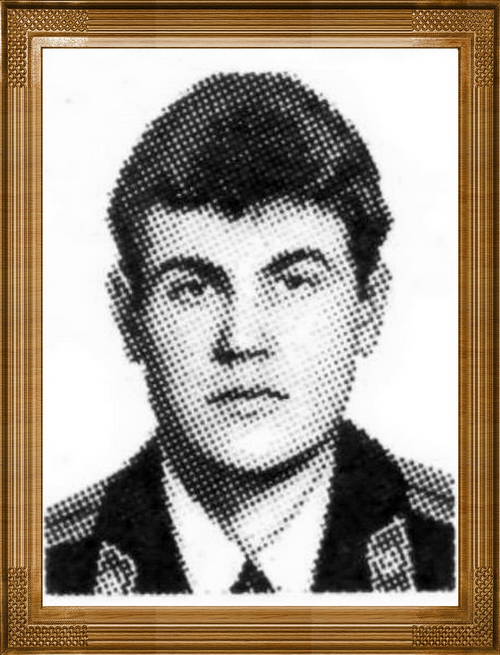 Понин Виктор Михайлович