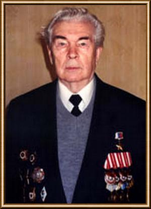 Бойков Павел Михайлович