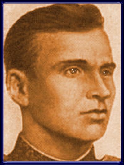Кузьмин Николай Михайлович