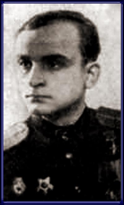 Томашевич Николай Николаевич