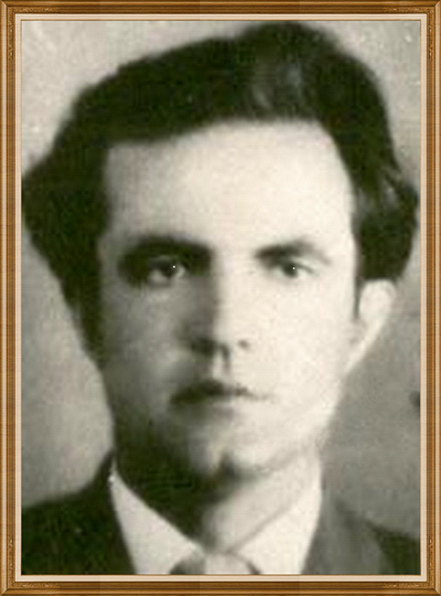 Жекулин Владимир Сергеевич