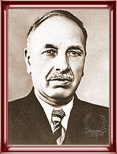Бартенев Прокофий Васильевич