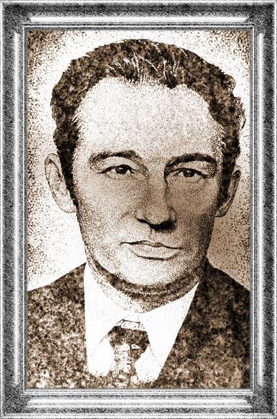 Ячменёв Леонид Георгиевич