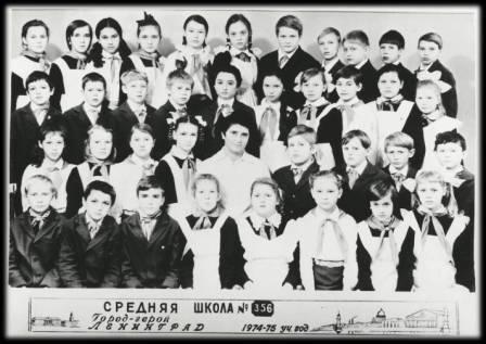 Могила Харитонова А.И. на Шушарском кладбище