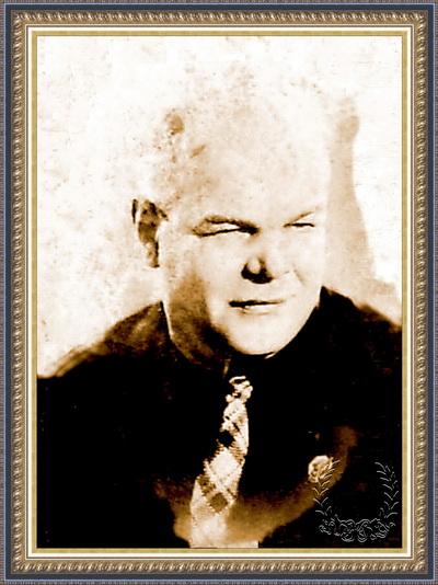 Гаврилов Гурий Константинович