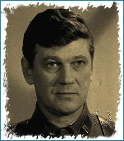 Селянин Глеб Иванович