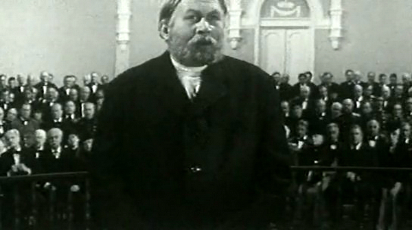 Васильев Михаил Павлович