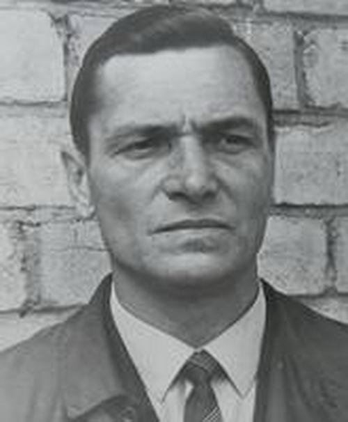 Пучков Николай Георгиевич