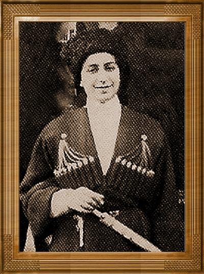 Ласкари Ирина Владимировна