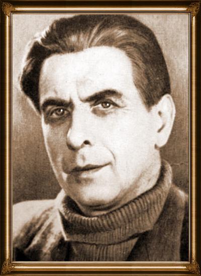 Михайлов Николай Фёдорович