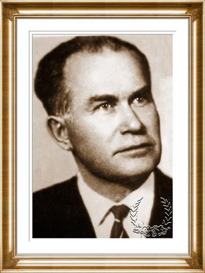 Атаманов Виктор Васильевич