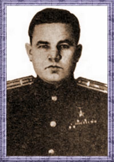 Берлинский Дмитрий Михайлович