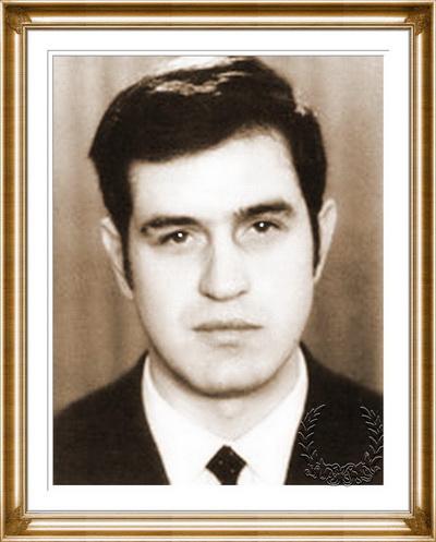 Иванов Леонид Геннадьевич