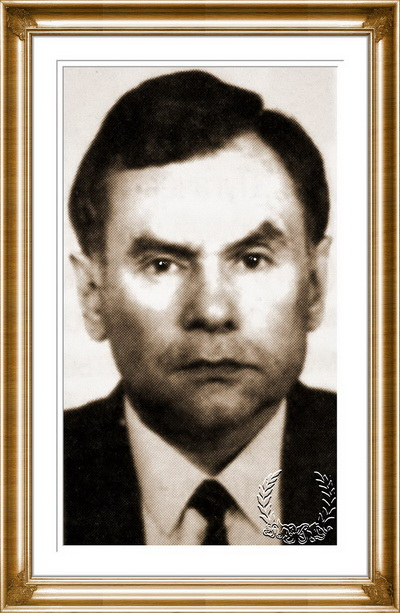 Кожевников Евгений Александрович