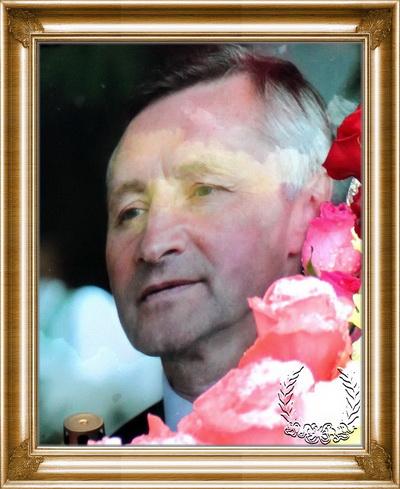 Пономарёв Вадим Алексеевич