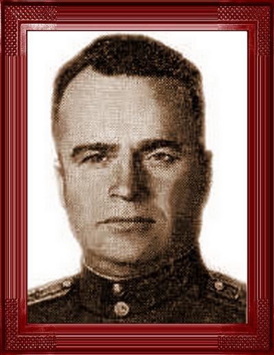 Живолуп Михаил Андреевич